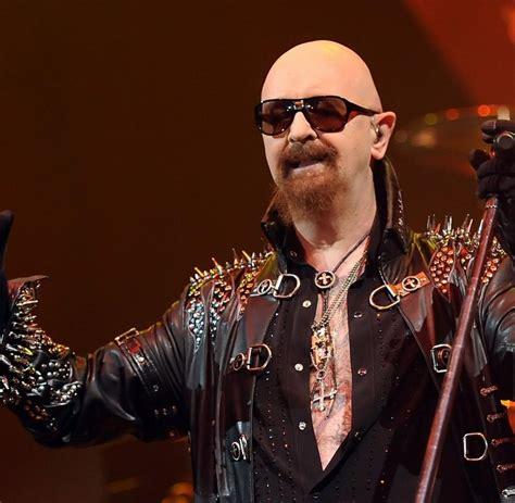 Kaos Musik Kaos Band Judas Priest heavy metal judas priest in berlin welt