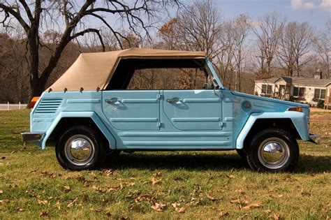 volkswagen thing blue volkswagen thing blue reviews prices ratings with