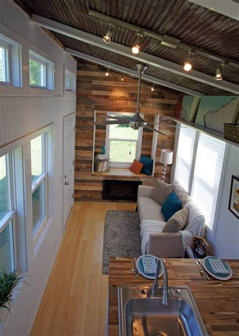 inside tiny hosues beyond beautiful peek inside the yosemite by valley view tiny homes tiny house for us
