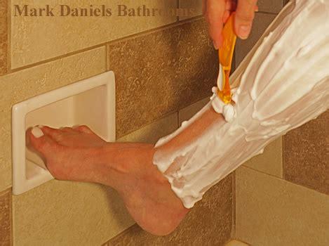 Inexpensive Floor Plans Shower Shelf Shampoo Niche Recessed Showering Shelves Niches