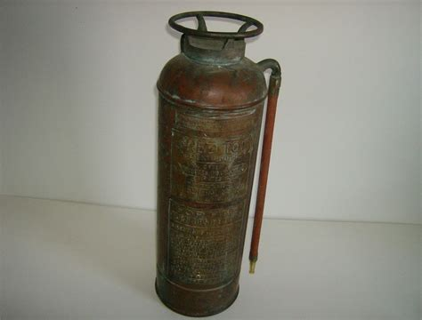 antique brass ls value antique copper and brass fire extinguisher best 2000