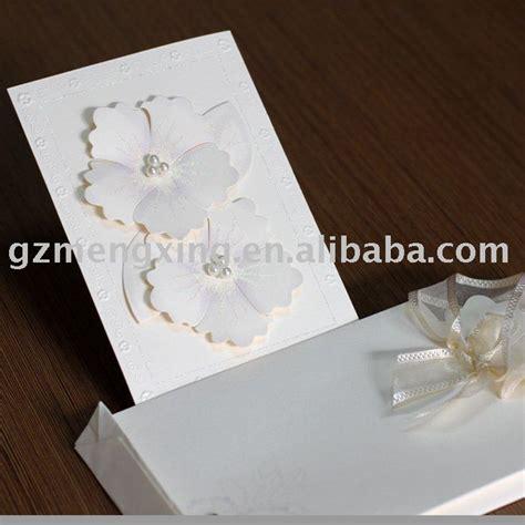 Handmade Wedding - handmade wedding invitations t005 photo detailed
