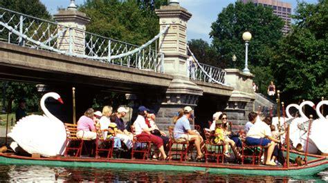 restaurants near swan boats boston hotels near fenway park inn at longwood medical