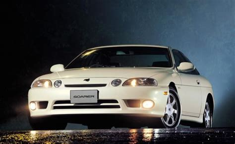 subaru sports cars list top 10 best toyota sports cars of all time 187 autoguide