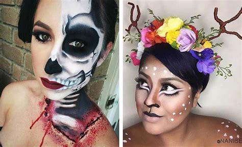 tutorial makeup halloween 2015 29 jaw dropping halloween makeup ideas page 2 of 2