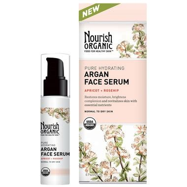 Serum Nourish Care buy nourish organic hydrating argan serum at well ca free shipping 35 in canada
