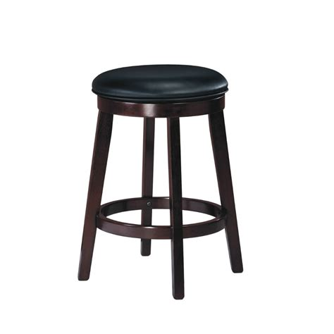 slim bar stool home envy furnishings solid wood porter swivel stool home envy furnishings solid wood