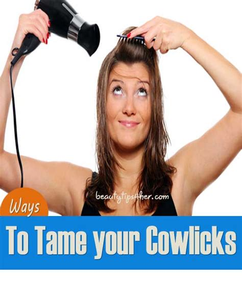 best haircuts for bang cowlicks taming a cowlick deal with pesky cowlicks like a pro