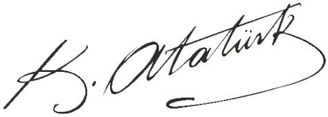 signature tattoo font generator atat 252 rk 252 n imzası atat 252 rk imzası resimleri