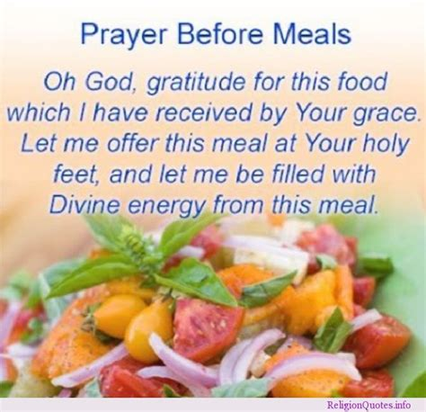 new year grace before meals prayer before meals prayers
