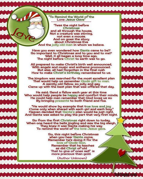 printable christmas in heaven poem 112 best images about christmas poems stories on