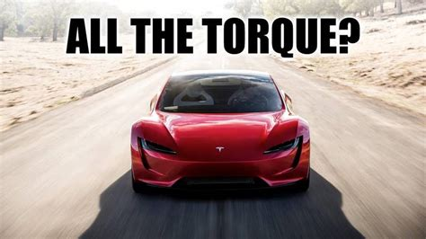 10000 Nm To Lb Ft by Tesla Roadster News And Reviews Motor1