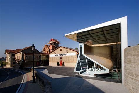 Design A Virtual House tondonia winery pavilion zaha hadid archdaily