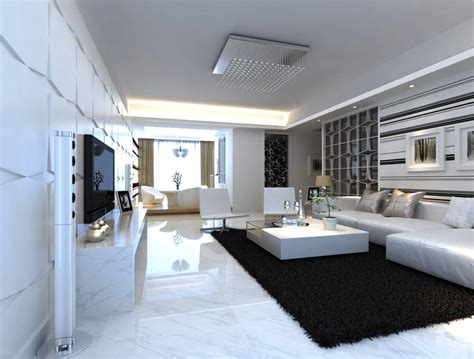 fancy living room fancy living room interior with carpet 3d model max cgtrader
