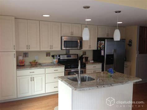 Kitchen Doors Cabinets carlton painted linen raised panel kitchen cabinets from