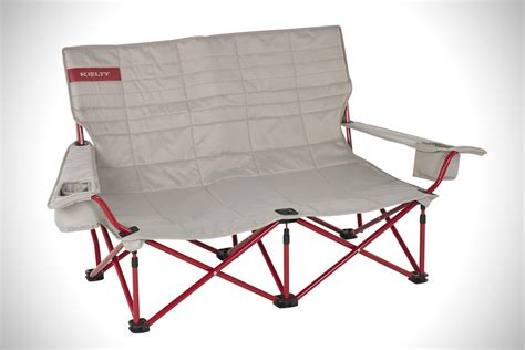 kelty loveseat kelty low loveseat hiconsumption