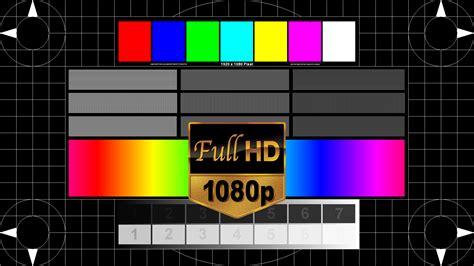 Full Hd Video Test | d6x00 tvs full hd 3d defect samygo