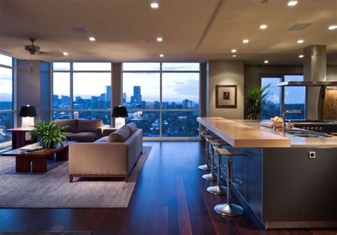 floor and decor denver open floor plan by bulthaup denver luxesource luxe
