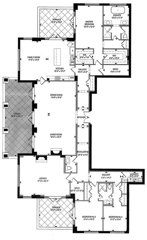 floor plans toronto one st thomas condo residences at 1 st thomas street toronto