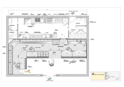 Blueprint Designs | bar tavola calda 171 oscar dalan design