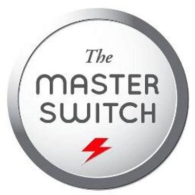the master switch themasterswitch