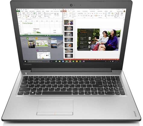 Lenovo Ideapad 310s lenovo ideapad 310 15 6 quot laptop silver deals pc world