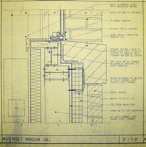 Cmu Floor Plans by Jonathan Ochshorn Lecture Notes Arch 2614 5614 Building