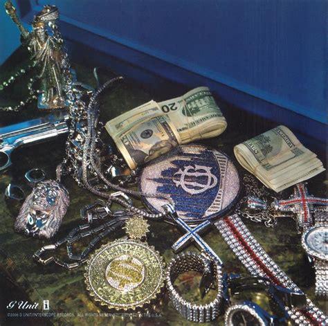Lloyd Banks Jewelry Splashy Splash