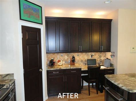 kitchen cabinets pennsylvania kitchen cabinet refacing refinishing in pennsylvania