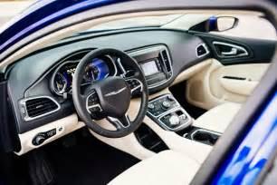 Chrysler 200 Interior Camera 2016 Chrysler 200 Redesign 2016 Release Date 2017