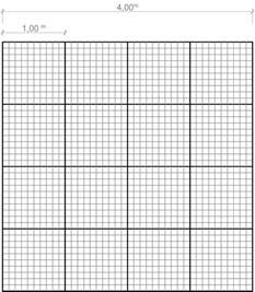 Kitchen Design Graph Paper Floor Plan Grid Template Submited Images