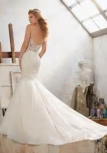 margot wedding dress style 8120 morilee