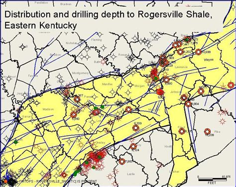 kentucky fracking map fracking on the way in the bluegrass state quite possibly