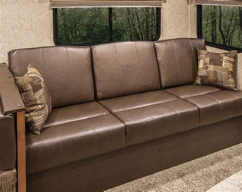 travel trailer sofa replacement rv couch cushions 28 images 6 ways to sleep in a tiny