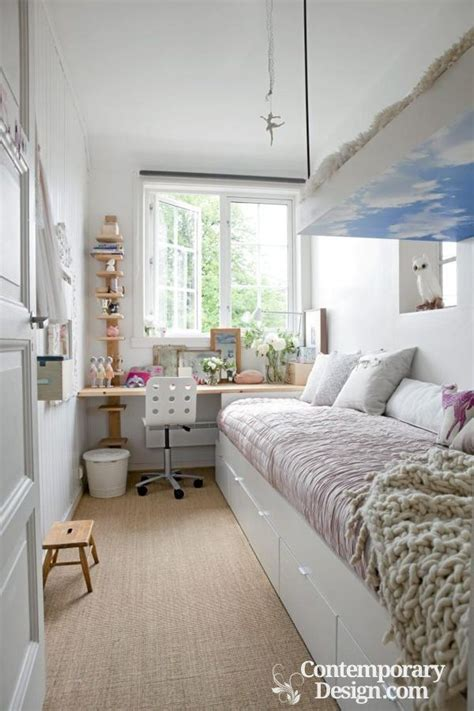 long narrow bedroom ideas delightful decor narrow