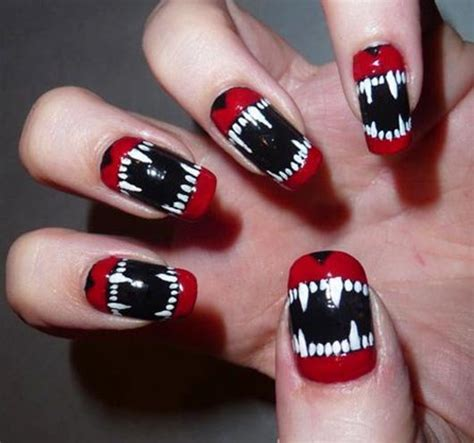 Nailart Designs by 130 Beautiful Nail Designs Just For You