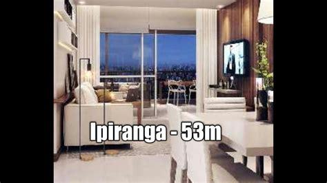 apartamentos decorados videos apartamento decorado ipiranga 53 metros quadrados youtube