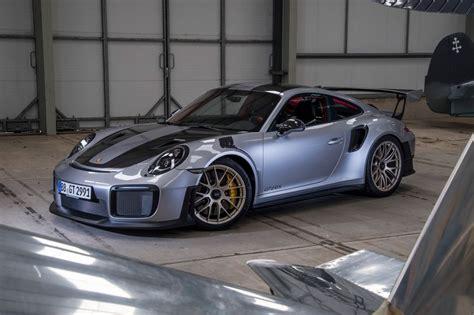 Porsche Gt2 Rs by New Porsche 911 Gt2 Rs Graces The Goodwood Festival Of