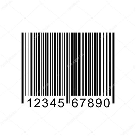St Barcode White barcode illustration stock photo 169 nmarques74 39068053