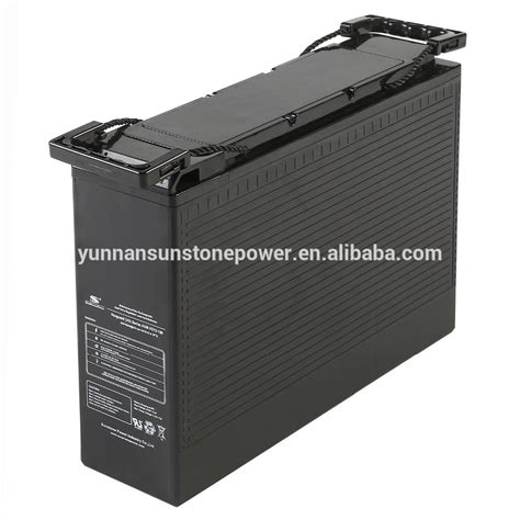 100 Cycle Battery Price - front access solar battery 12v 100ah cycle battery