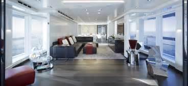 home yacht interiors design interior design yacht charter superyacht news