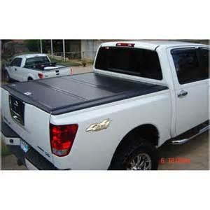 Tonneau Covers For 2000 Nissan Frontier Bak Industries Bak Bakflip F1 Folding Tonneau Cover