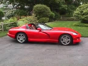 njred 2002 dodge viper specs photos modification info at
