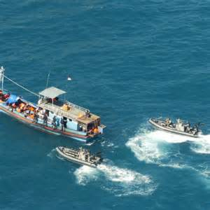 boat salvage laws australia neither side has thought through refugee policy abc news