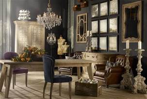 antique living rooms vintage style interior design ideas
