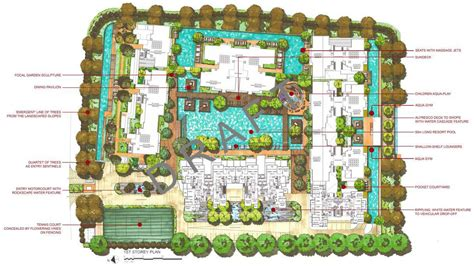 condo layout floor plans