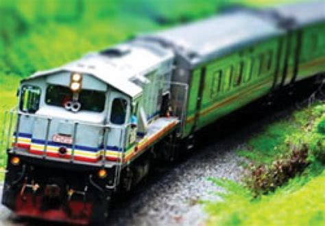 Ktm Railways Ktm Trains Will Be Converted To Heritage Coaches