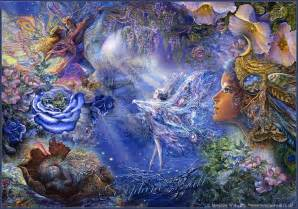 Affordable Wall Murals art by josephine wall 3 by basset0410 on deviantart