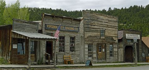 country towns 13 of the spookiest ghost towns in america most haunted