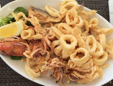 cucinare pesce congelato frittura di pesce surgelato